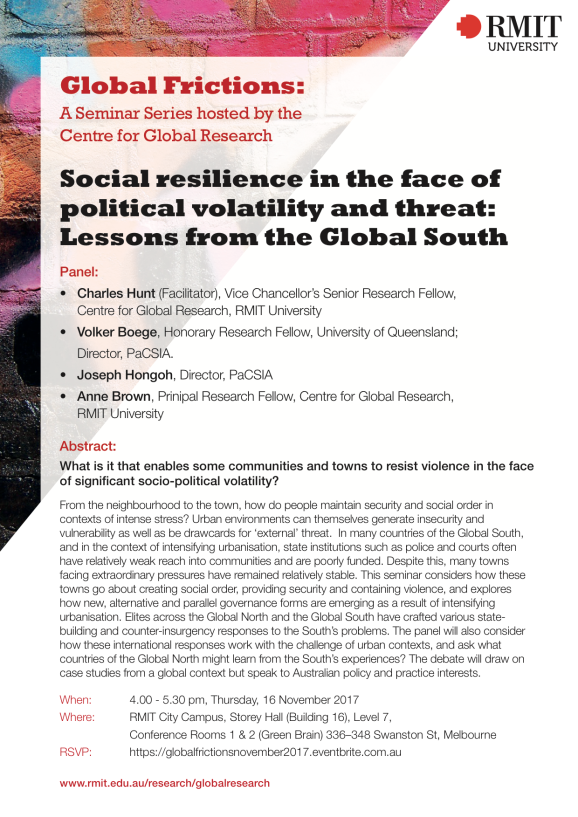Global Frictions Poster - Social Resiliance - v03